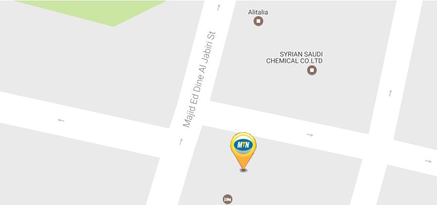 مركز الجابري MTN