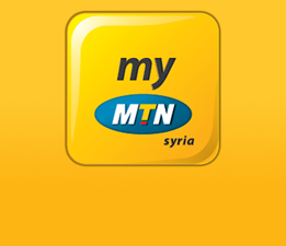 MyMTN Syria